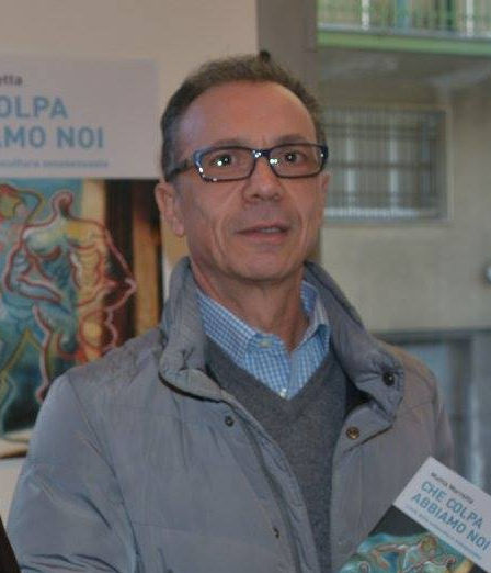 Mattia Morretta