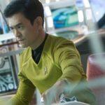 Star Trek Beyond, Sulu è il primo personaggio gay del franchise