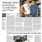 """Piergiorgio e Marco, amore e diritti """"37 anni dopo, siamo una famiglia"""""""