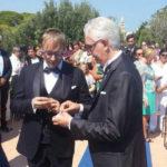 Trani, 'sì' prima coppia gay provincia Bat