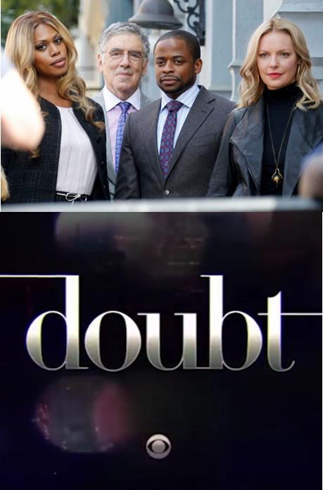 Doubt - L'arte del dubbio