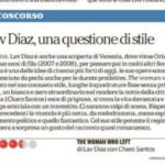 Venezia 73 - Lav Diaz, una questione di stile