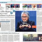Venezia 73 - Vince un tipo di cinema che non troverebbe spazio senza premi importanti
