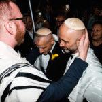 Celebrato il primo matrimonio ebraico gay in Italia: l'intervista esclusiva