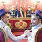 La prima unione di una coppia gay in Campidoglio
