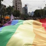 Successo Gay Pride a Belgrado