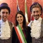 Nozze gay in Campidoglio, Monsignor Sinigalini: «Auguriai ragazzi, ma non è una famiglia»