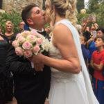 «Ti consegno il mio cuore», a Gela il sì di Salvo e Gianni per le prime nozze gay