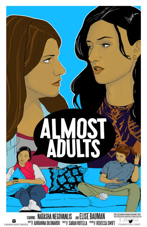 Almost Adult
