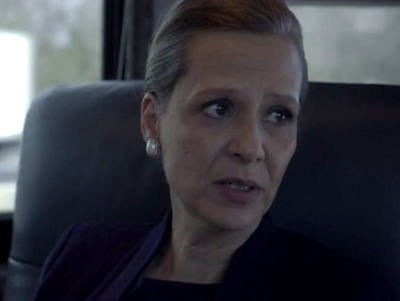 Catherine Walsh - Amy Morton
