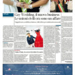 Gay Wedding, il nuovo business