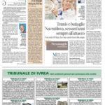 Navratilova, sessant'anni sempre all'attacco