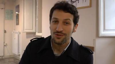 Nicola Gardini - Leonardo Santini