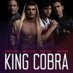 James Franco produttore porno gay in King Cobra: sesso soft core e finale sanguinario