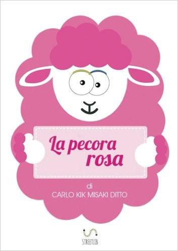 La pecora rosa