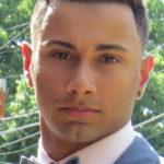Syam M. Lafi