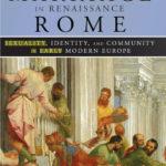 E' uscito un libro sui matrimoni gay nella Roma del Cinquecento