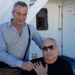 """Si sposa Bruno Tommassini, pioniere delle lotte gay: """"40 anni con Edoardo, oggi riconosciuti i nostri diritti"""""""