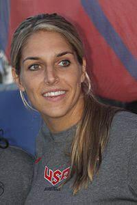 Elena Delle Donne