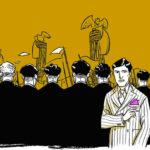 'In Italia sono tutti maschi', ecco gli omosessuali durante il fascismo