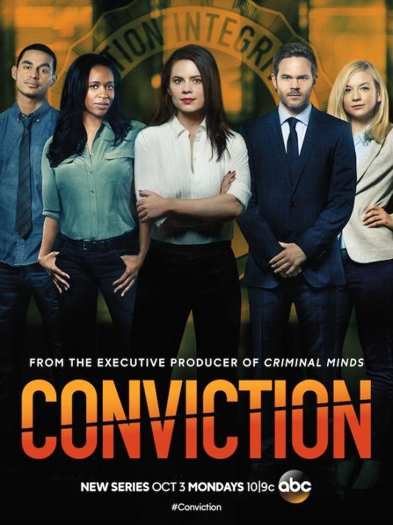 Convinction