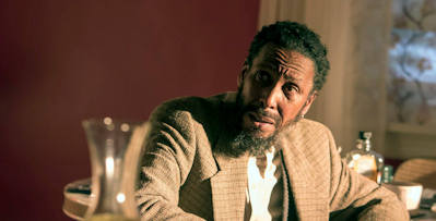 William Hill - Ron Cephas Jones