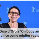 Berlinale, Orso d'Oro a 'On body and soul'. Aki Kaurimaki vince come miglior regista