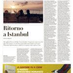 Ritorno a Istanbul