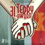 I lungometraggi in concorso per il 31mo Teddy Award (Berlinale 9-19/2/2017) - I VINCITORI