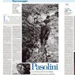 Pasolini Quel Grand Tour in Italia lontano dalle scomuniche e in cerca solo di felicità