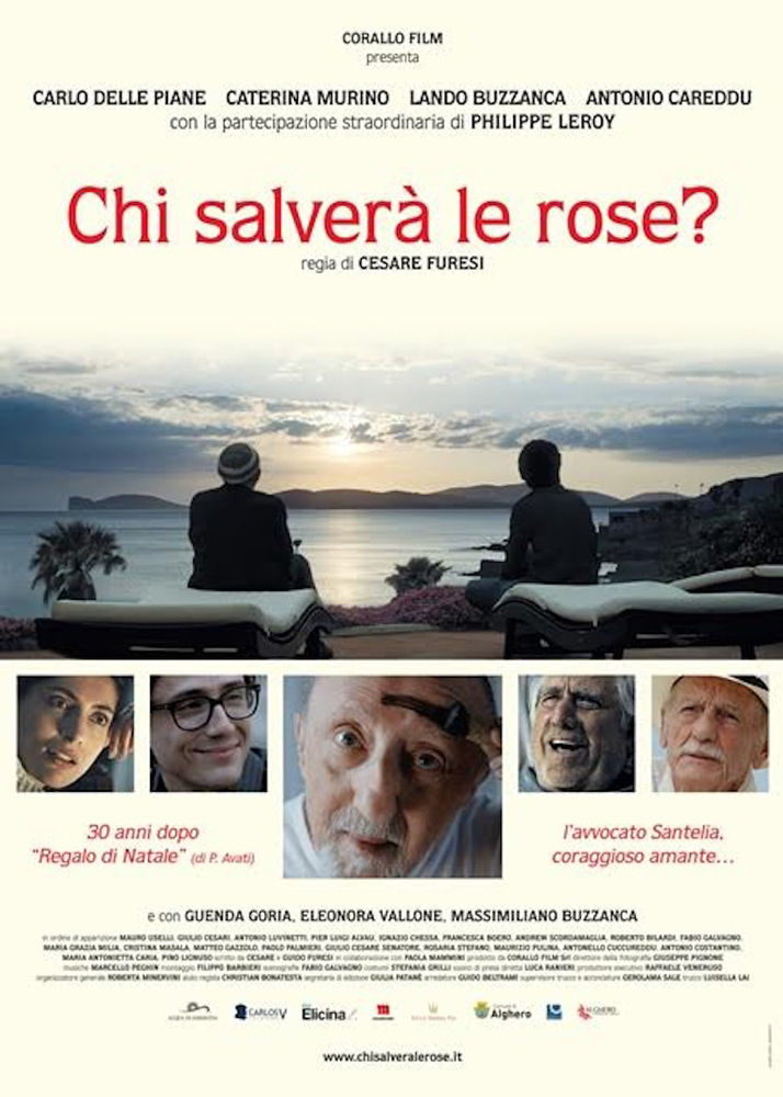 Chi salverà le rose