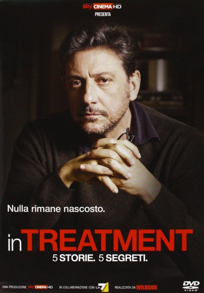 In Treatment (Italia) - Terza stagione