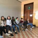 All'ITI di Biella incontro e dibattito con AGEDO