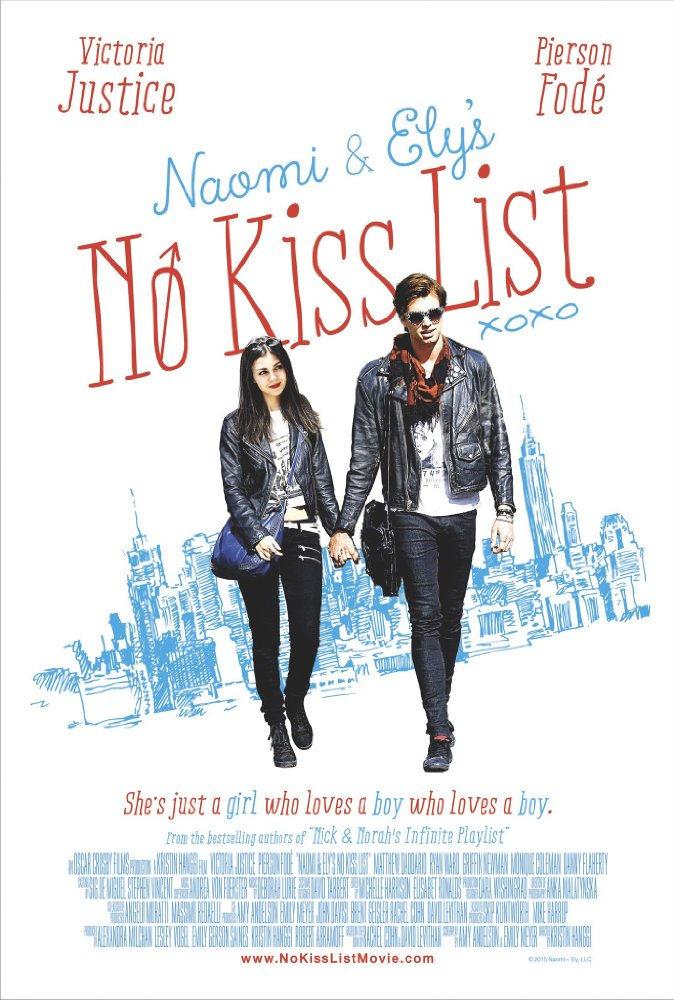 No kiss list: Va a finire che ti amo