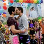 SENSE8, MAX RIEMELT PARLA DELLE SCENE DI SESSO, DEL BACIO GAY E DEL SUO NUDO INTEGRALE