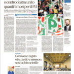 Gonfalone: Concia e il partito litigano