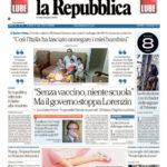 L'amaca di Michele Serra (12/05/2017)