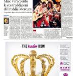 May: vi racconto le contraddizioni di Freddie Mercury