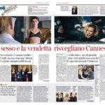 Il sesso e la vendetta risvegliano Cannes