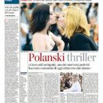 Polanski thriller
