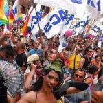 Milano pronta al gay-pride del 24 giugno