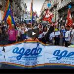 Gay pride, in settemila in piazza a Catania