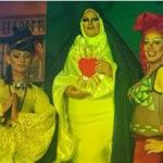 Il Gay Pride sfida le istituzioni. Così sfregiano (ancora) la Madonna