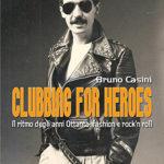 Il nuovo libro (di musica e storia) di Bruno Casini, tra i fondatori e Direttore Artistico del Florence Queer Festival