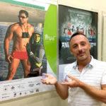 Menzione speciale a Giuseppe Bucci (Italia) al Rio Festival de Gênero & Sexualidade no Cinema 2017