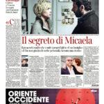 Il segreto di Micaela
