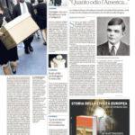 """Le lettere segrete di Turing """"Quanto odio l'America..."""""""