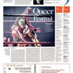 Queer Festival Compagnia - Da stasera a domenica un'edizione con molti biopic in programma