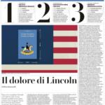 Il dolore di Lincoln