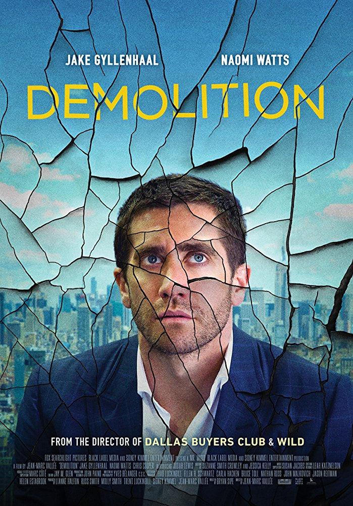 Demolition: Amare e vivere